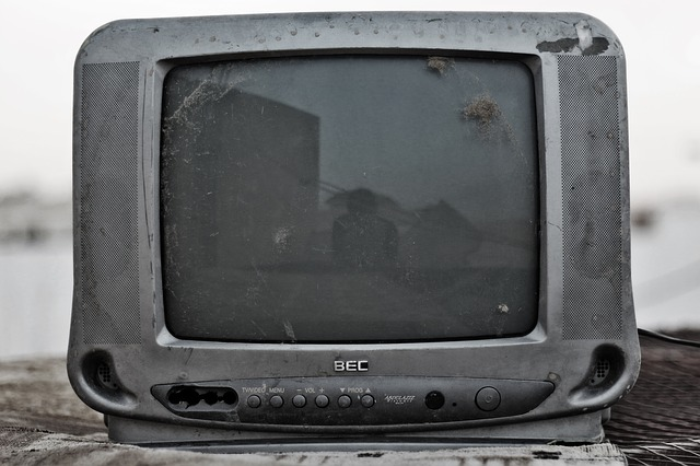 how to dispose of old tv for free2