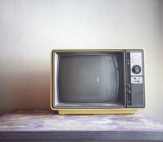 how to dispose of old tv for freeF