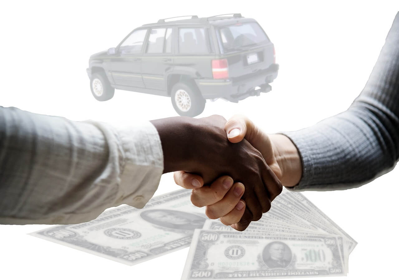 How to get rid of my car for cash1