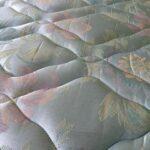 old mattressF