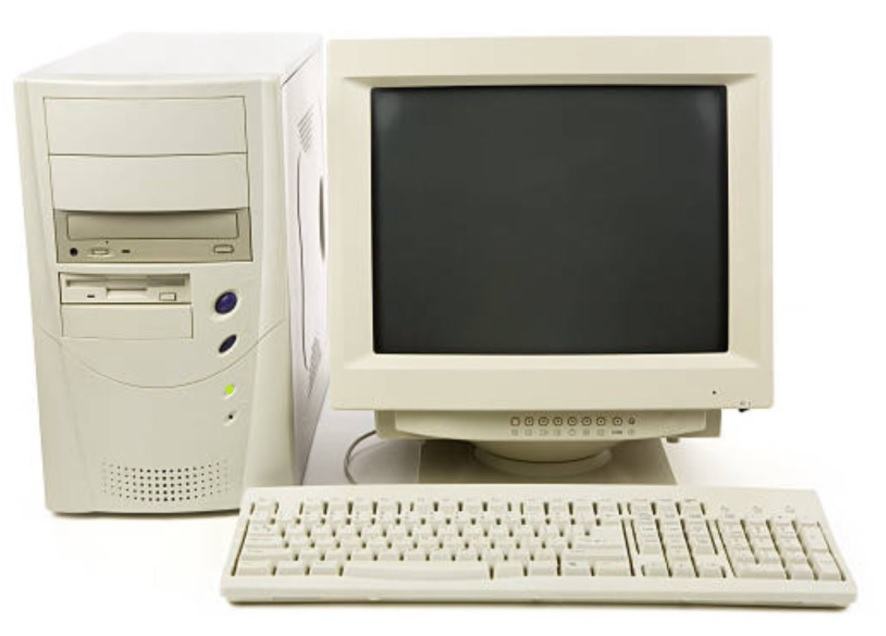 7 things to do with an old computer