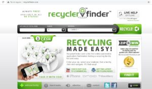 recycler finder